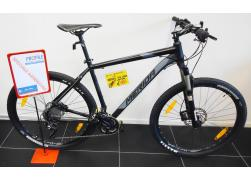 MERIDA BIG SEVEN XT EDITION ZWART