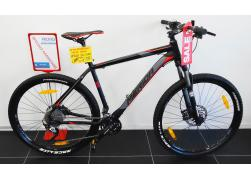 MERIDA BIG-SEVEN 500 H20 MATZWART